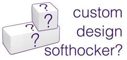 custom design softhockers
