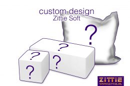 custom design zittie soft