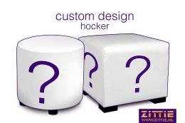 custom design hockers