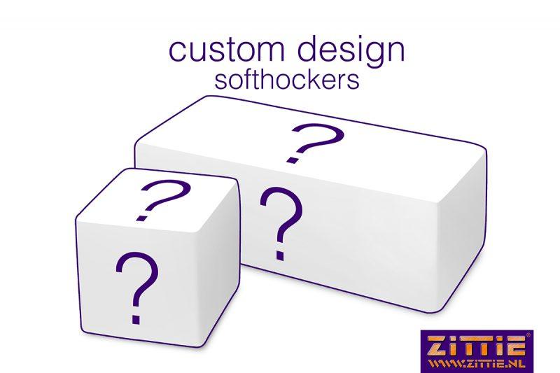 custom design softhocker