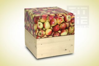 Hocker Wood - Appels