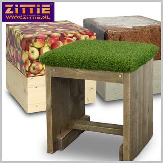 Zittie Wood