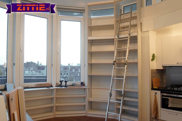 Amsterdam Design Meubels : Kastenwand amsterdam zittie design meubels interieur