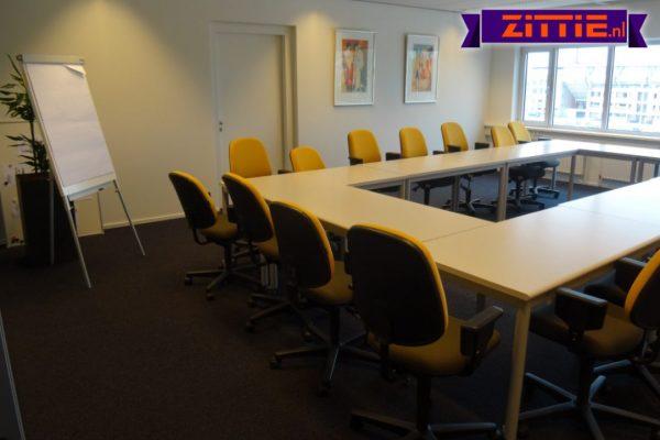 SVB_Breda_interieurproject_Zittie_oude situatie