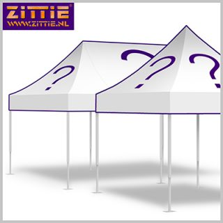 Zittie Event Tent